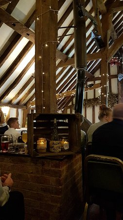 The Plough at Leigh: 20180310_151947_large.jpg