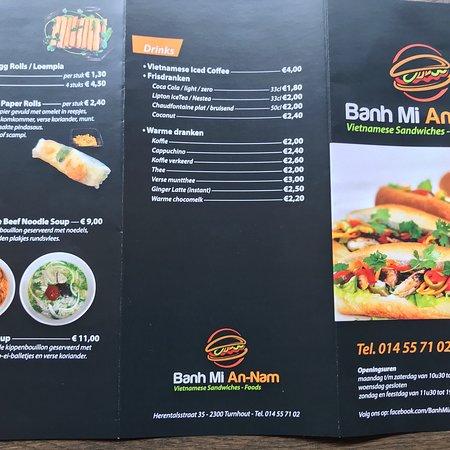 Banh Mi An-Nam
