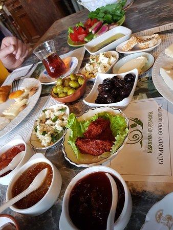 Nisanyan Evleri Hotel: 20180225_111415_large.jpg