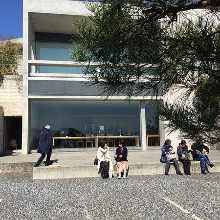 Chichu Art Museum: photo3.jpg