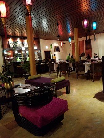 Apsara Restaurant Foto