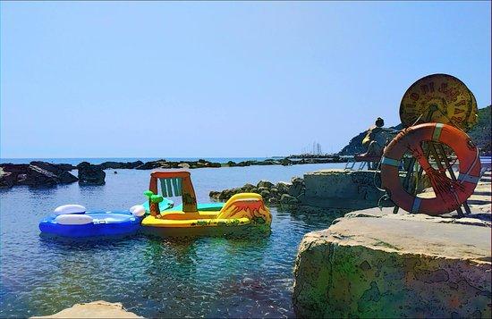 Gonfiabili 2017 picture of bagni silvano diano marina tripadvisor