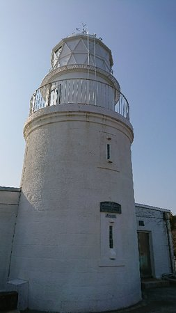‪Tomogashima Lighthouse‬