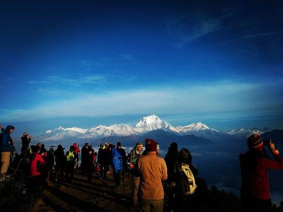 Archaic Nepal Adventure