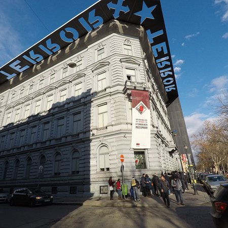 House Of Terror Museum Budapest All You Need To Know