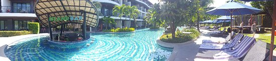 Holiday Inn Resort Krabi Ao Nang Beach : 20180306_102144_large.jpg