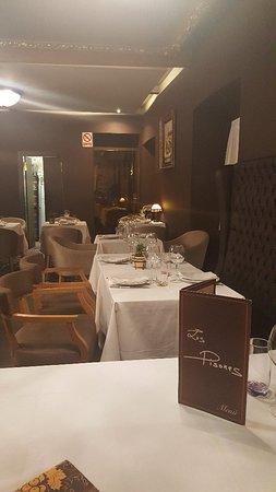 Restaurante restaurante los pisones en gij n con cocina - Cocinas en gijon ...