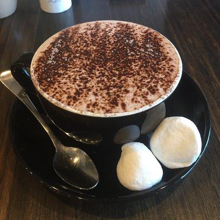 Zeps Cafe: Pick me up x 2