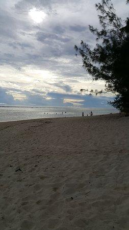 Снимок Пляж Ароа