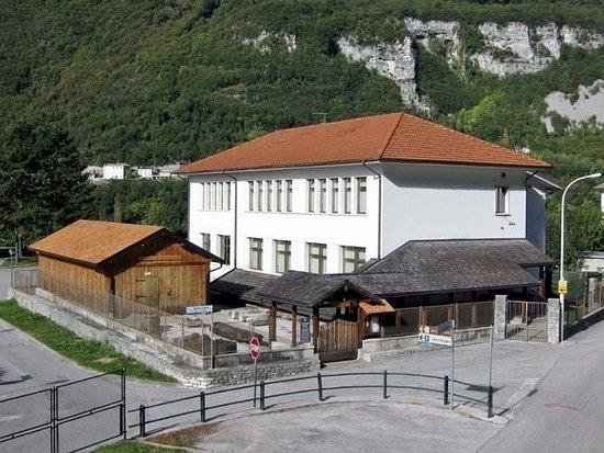 Museo degli Zattieri del Piave