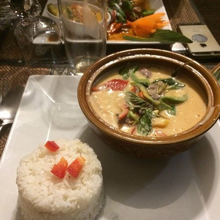 le cafe thai marseille restaurant reviews phone number photos tripadvisor. Black Bedroom Furniture Sets. Home Design Ideas