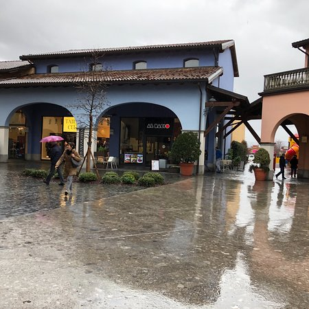Franciacorta Outlet Village - Rodengo Saiano - Aktuelle 2018 ...
