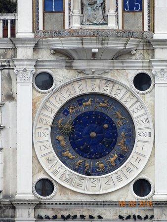 Torre dell'Orologio: torre d orologio