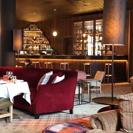 la mourra val d 39 is re restaurantanmeldelser tripadvisor. Black Bedroom Furniture Sets. Home Design Ideas