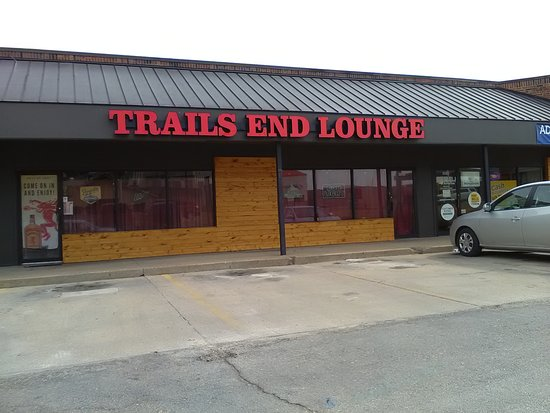 Trails End Lounge