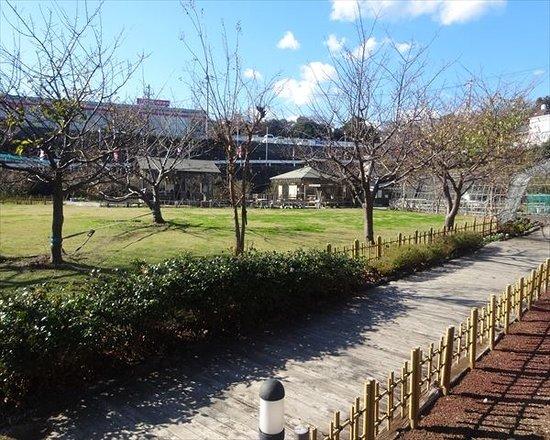 Inatori Bunka Park