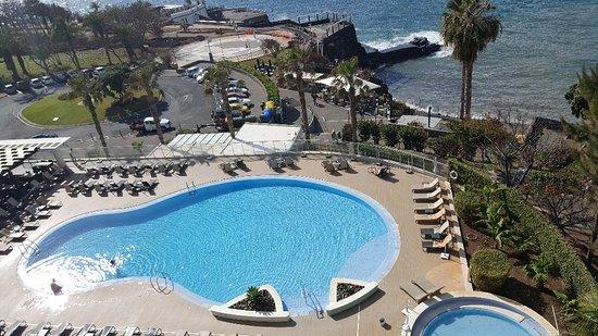 Melia Madeira Mare Resort & Spa: 20180311_102459_large.jpg