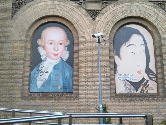 Decoracion Impresionante Picture Of Museo De Zaragoza Zaragoza