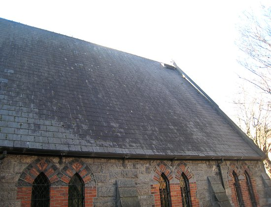 St. Finian's Lutheran Church