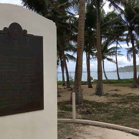 Asan, Mariana Islands: photo1.jpg