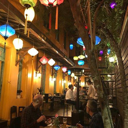 Home Hanoi Restaurant Vietnamese