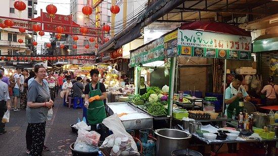 Rat Bangkok Tour Guide