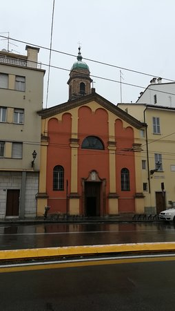 Chiesa di San Michele dall'Arco