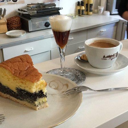 Dresdner Kaffeestuebchen