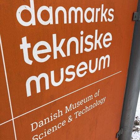 Danmarks Tekniske Museum: photo0.jpg