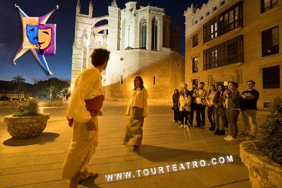 Tour Teatro