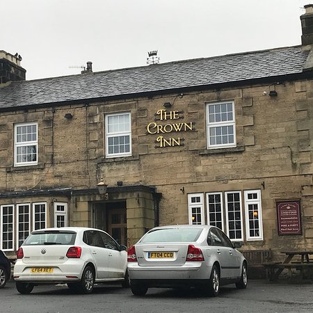 ‪The Crown Inn, Humshaugh‬