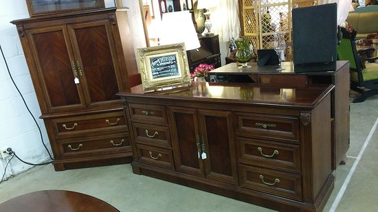 Home Again Consignment Furniture Store
