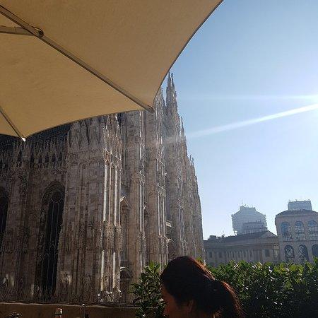 Posto Meraviglioso A Due Passi Dal Duomo Spritz Molto Buono