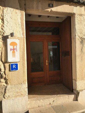 Selva, Espanha: Entrada