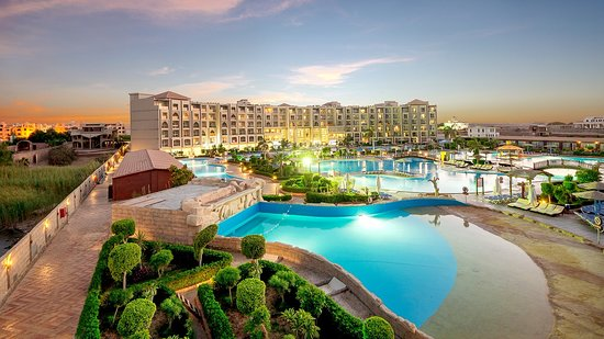Hawaii Caesar Palace Hotel Aqua Park 46 5 6 Updated 2020 Prices Resort All Inclusive Reviews Hurghada Egypt Tripadvisor