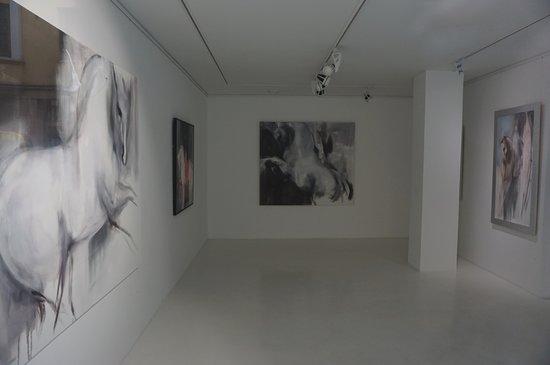 Galleria Kajaste