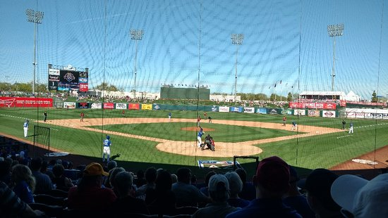 The Top 10 Things To Do Near Camelback Ranch Glendale