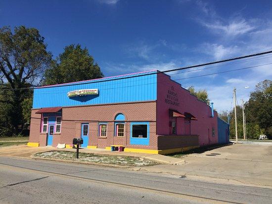 Taqueria El Rancho