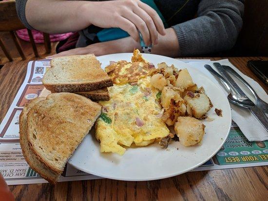Paul's Restaurant : IMG_20180310_105651_large.jpg