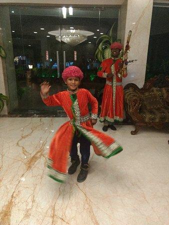 Hotel Taj Resorts: IMG_20180311_205035467_BURST003_large.jpg