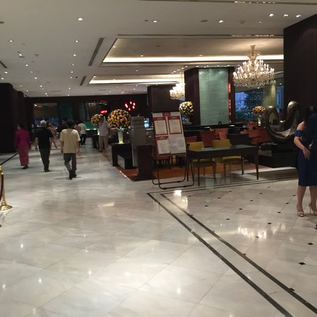 Holiday Inn Bangkok Silom: photo0.jpg
