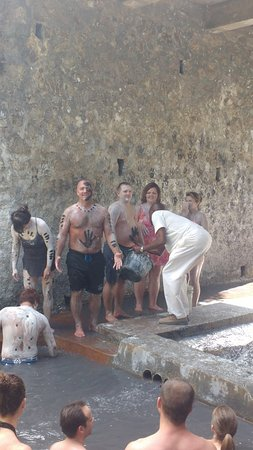 Cosol Tours: Mud Baths