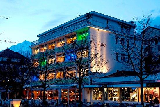 Schones Hotel Am Fluss Hotel Aurora Merano Meran Bewertungen