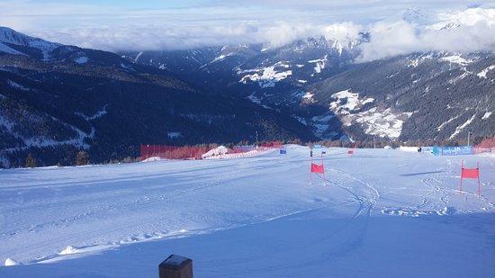 Val Sarentino: Dalle piste di sci