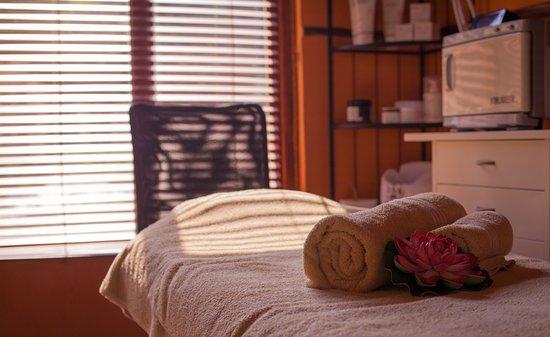 Comfort Zone Arabia SPA: Massage Room