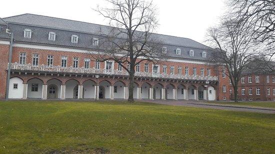 Auricher Schloss