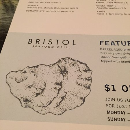 Bristol Seafood Grill照片