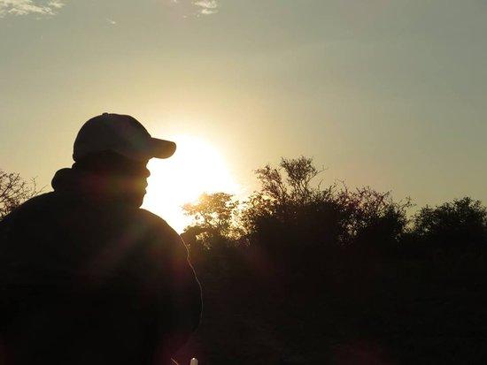 ティムババツィ・プライベート自然保護区 Picture