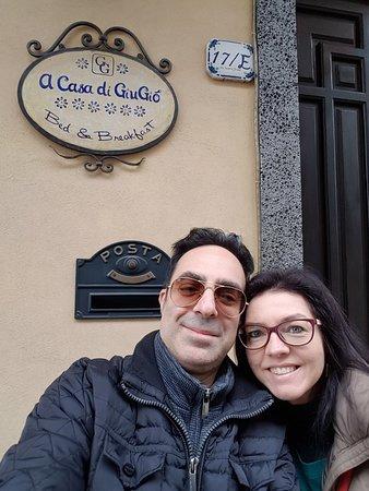 B&B A Casa di GiuGio: 20180310_102025_large.jpg