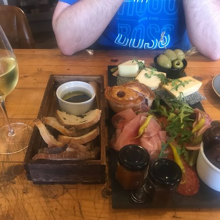 Castlegate Restaurant York Review
